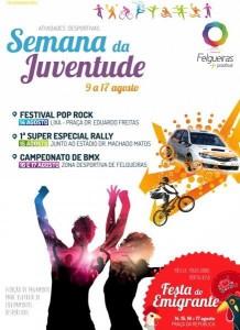 Festival da Juventude