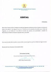 Edital nº 09_2016