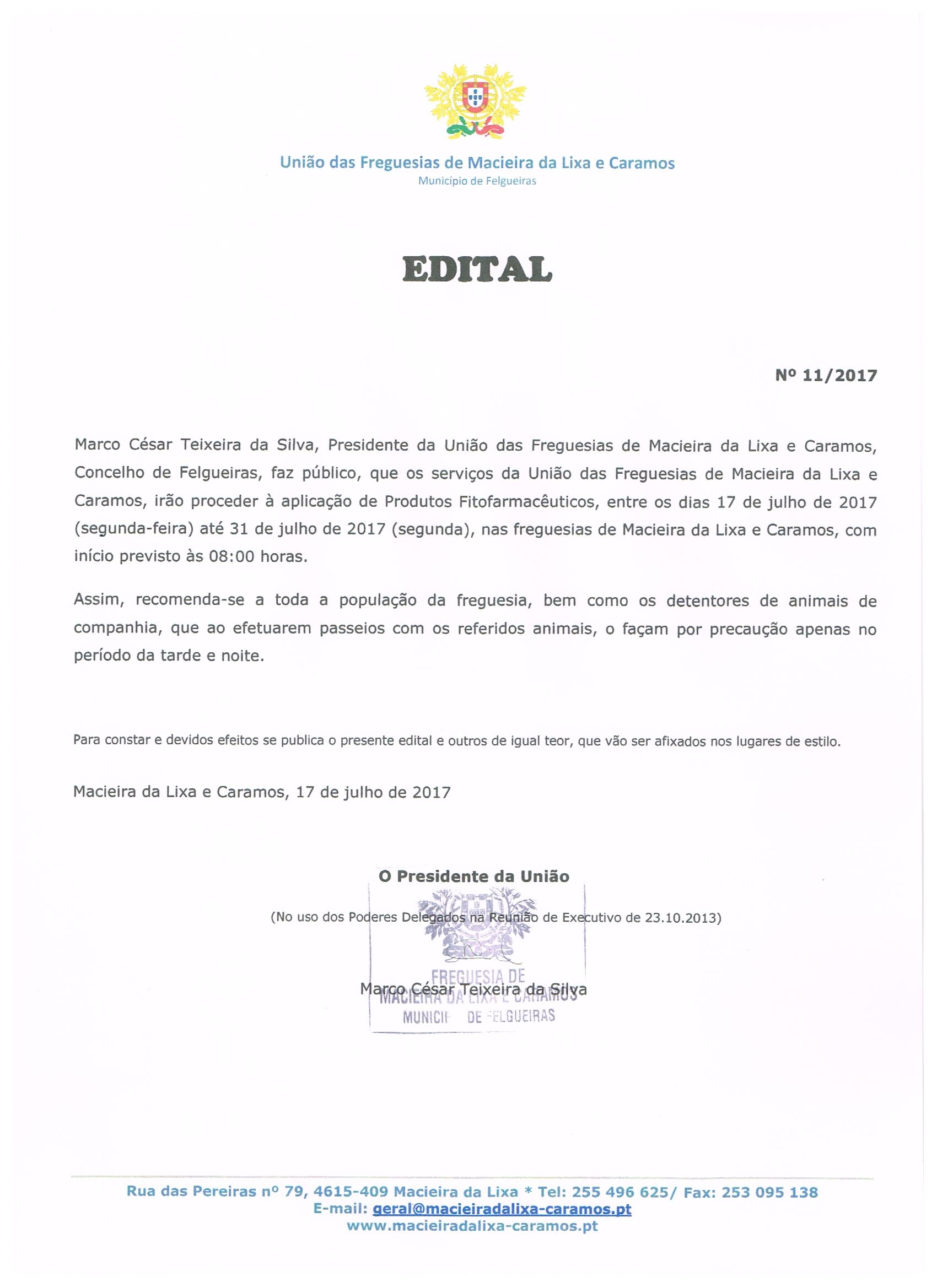 Edital nº 11_2017 001