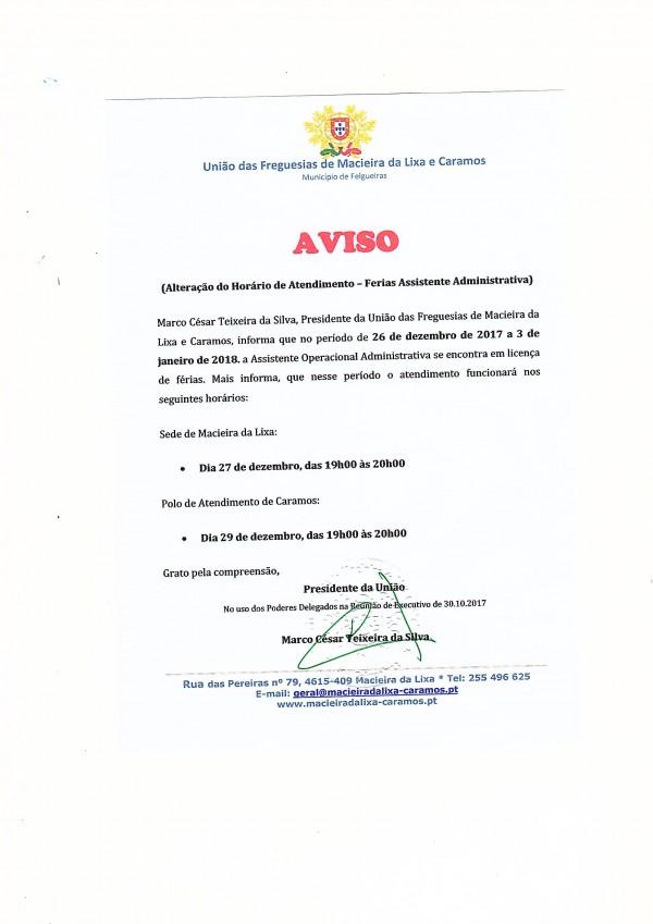 Aviso nº 1_2017